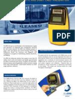 Device Brochure v3000 v1.0