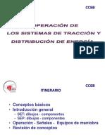 OPERACION DE LOS SISTEMAS DE TRACCION Y DISTRIBUCION DE ENERGIA.ppt