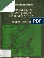 LE GOFF, Jacques. Mercadores e banqueiros da Idade Média.pdf