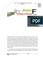 F-Pendekatan & Metodologi