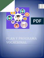 Psicologia Vocacional Trabajo Final