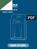 Lpdp Pasr.0148 Manual Pn535pn555 Rev00