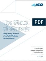 State of storage report