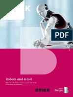 Roland Berger Tab Robots Retail en 12.10.2016