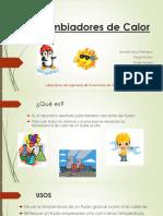 Seminario - Intercambiador de Calor.pptx