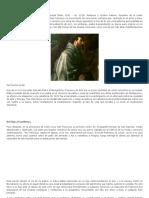 Biografia de San Francisco de Asís