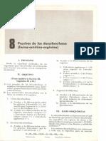 Pruebas Bioquímicas Para La Identificación de Bacterias Pag. 61
