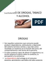 Consumo de Drogas2c Tabaco y Alcohol 1