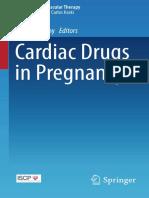@MedicalBooksStore 2014 Cardiac Drugs in Pregnancy