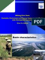 BDP Scenario Evaluation
