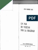 A7 Manifiestos y Declaraciones de HZ y Ramírez Ruiz. Poemas de JRR
