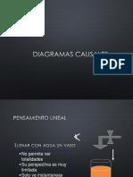Diagram as Causal Es 5