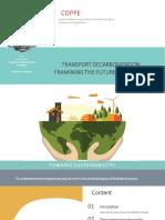 Apresentação Transport Ppe
