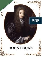 John Locke Trabajo