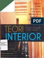2118 Teori Interior