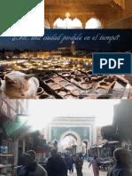 Fez, una ciudad perdida en el tiempo.pdf