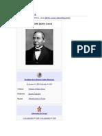 Vida de Benito Juaréz