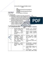 RPP Revisi 2017 PPKn Kelas 7