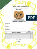 Gestion y Administracion de La Dirlog