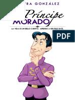 El Principe Morado_ La Vida Es - Mayra Gonzalez