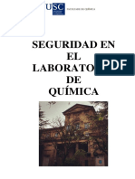 Seguridad en El Laboratorio Nov 2015