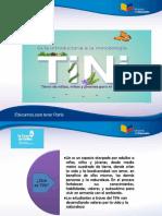 Proyecto TINI1 2-2
