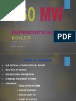 Boiler Supercritical 8404673
