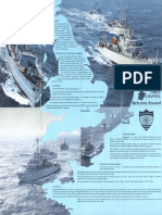 "NATO Standing Naval Force Channel (STANAVFORCHAN) ""Welcome Aboard"" brochure"