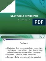 Stat Deskriptif