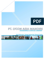 Company Profile 2014-Plus Sipil