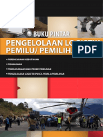 Buku Pintar Logistik Final