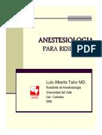 Anestesiologia para residentes.pdf