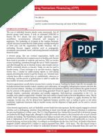 Counter Terrorism Financing Eng