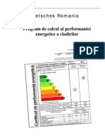 Tutotrial Certificat Energetic