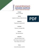 protocolos y tecnologias web