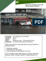 Bucuresti, Colentina, Fast Food, 80 Mp