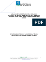 ESPECIFICACIONES - INTERRUPTOR 115kV.pdf