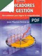 Manual de Indicadores (Libro)