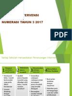 PELAN IINTERVENSI NUMERASI 2017.ppt
