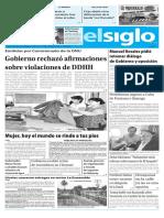 Edición Impresa 08-03-2018