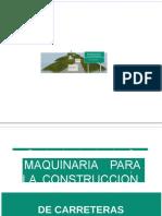 MAQUINARIA PARA LA CONSTRUCCION DE CARRETERAS.pptx