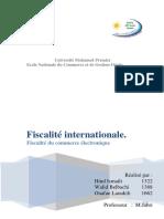 E-fiscalité (1)