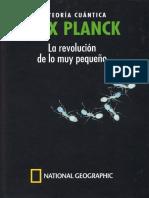 MAX PLANCK - la teoría cuántica.pdf