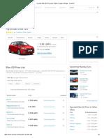Hyundai Elite i20 Price (GST Rates), Images, Mileage - CarWale
