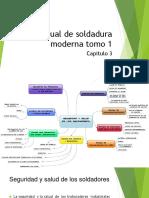 Presentacion de Soldadura