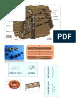 Materiales de Inductores