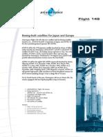 149th Ariane Mission Press Kit