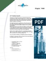 152nd Ariane Mission Press Kit