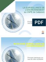 S3 Surveillance Environnement
