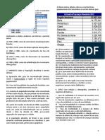 Caderno Correto Geografia Pe 2018